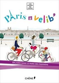 Collectif - Paris à Vélib'.