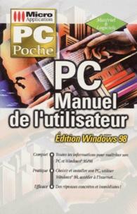 PC. Manuel de lutilisateur, édition Windows 98.pdf