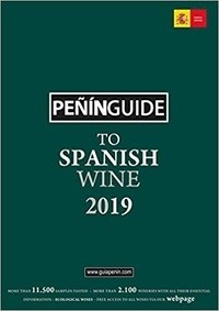 Accentsonline.fr Penin guide to spanish wine Image