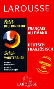 Petit dictionnaire francais/allemand et allemand/francais.pdf