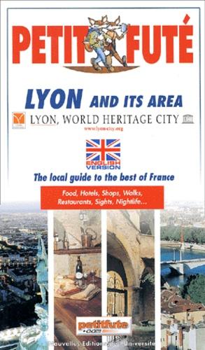 Collectif - Petit Futé Lyon and its area.