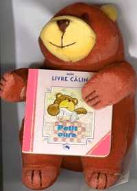 Galabria.be PETIT OURS Image