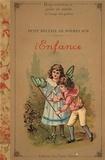 Collectif - Petit recueil de poèmes sur l'enfance.
