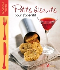 Collectif - Petits biscuits pour l'aperitif thermo 3 ex.