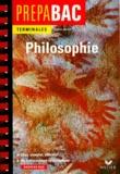 Collectif - Philosophie - Terminales toutes séries, la dissertation philosophique et le commentaire de texte.