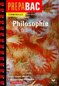 Philosophie - Terminales toutes séries, la dissertation philosophique et le commentaire de texte.pdf