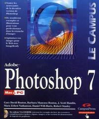 Collectif - Photoshop 7. 1 Cédérom