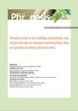 Collectif - Phronesis Volume 4 numéro 1.