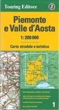 Collectif - Piemonte Val Aoste (Piemont) 1.