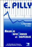 Collectif - Pilly 2002. - Maladies infectieuses et tropicales.