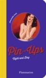 Collectif et Al Buell - Pin-ups.