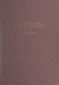 Collectif et Vincent Berthier de Lioncourt - Plain-chant et liturgie en France au XVIIe siècle.