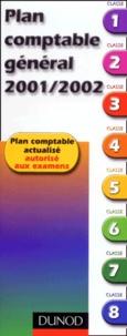 Alixetmika.fr Plan comptable général 2001/2002 Image