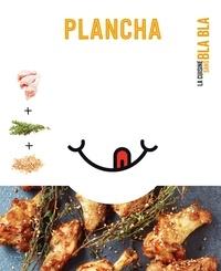 Collectif - Plancha.