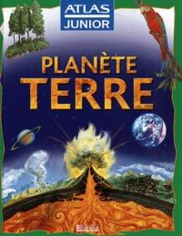 Deedr.fr Planète terre Image