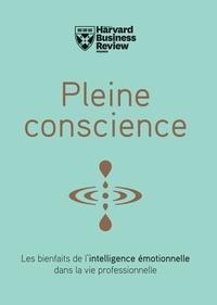Collectif - Pleine conscience.