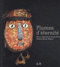 Deedr.fr Plumes d'éternité - Parures funéraires de l'Ancien Pérou, Collection Georges Halphen Image