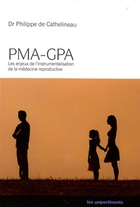 Collectif - PMA - GPA.