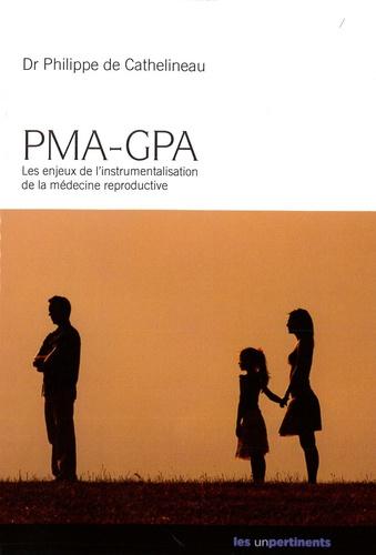 Collectif - PMA - GPA.