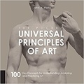 Collectif - Pocket universal principles of art.