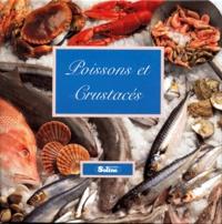 Histoiresdenlire.be Poissons et crustacés Image