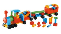 Collectif - Poly-M Nathan - Train.