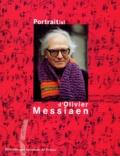 Collectif - Portrait(s) d'Olivier Messiaen.