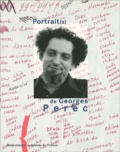 Collectif et Paulette Pérec - Portrait(s) de Georges Perec.