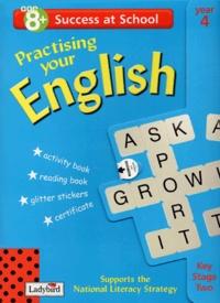 Practising your English. Year 4.pdf