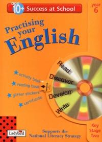Practising your English. Year 6.pdf