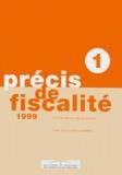 Collectif - Précis de fiscalité, 1999.