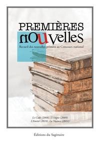 Collectif - Premières Nouvelles 2.