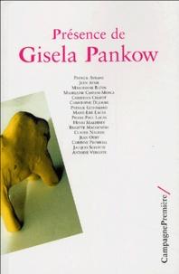 Deedr.fr Présence de Gisela Pankow Image