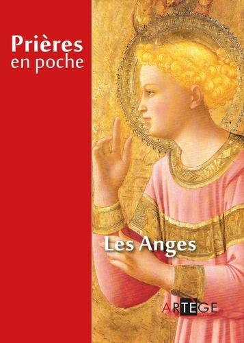 Prières en poche - Les anges