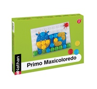 Collectif - Primo Maxicoloredo.