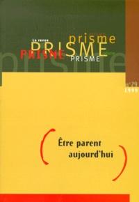 Histoiresdenlire.be PRISME N° 29 1999 : ETRE PARENT AUJOURD'HUI Image