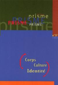 Satt2018.fr Prisme N° 37 2002 : Corps, culture, identité Image