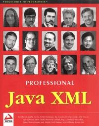 Professional Java XML.pdf
