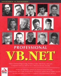 Ucareoutplacement.be Professional VB.NET Image