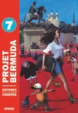 Collectif - Projet Bermuda Tome 7 : .