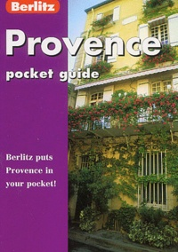 Collectif - Provence - Pocket guide.