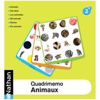 Quadrimemo fichier - Animaux.pdf