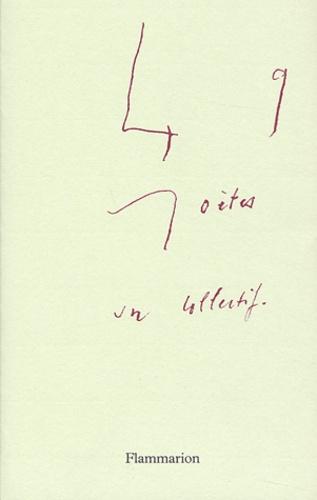 Collectif - Quarante-neuf poètes.
