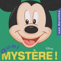 Collectif - Quel mystère !.