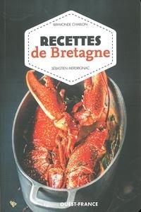 Era-circus.be Recettes de Bretagne Image