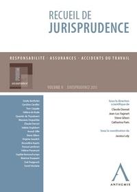 Recueil de jurisprudence - Volume V.pdf