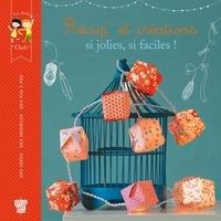 Collectif - Récup' et créations, si jolies, si faciles !.