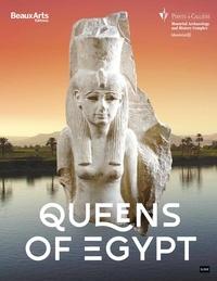 Collectif - Reines d'Egypte.