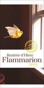 Collectif - Rentrée littéraire Flammarion Janvier 2021.