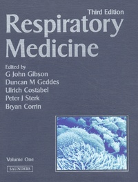 Ucareoutplacement.be Respiratory Medicine. - 2 Volumes, 3rd Edition Image